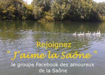 J'aime la Saône