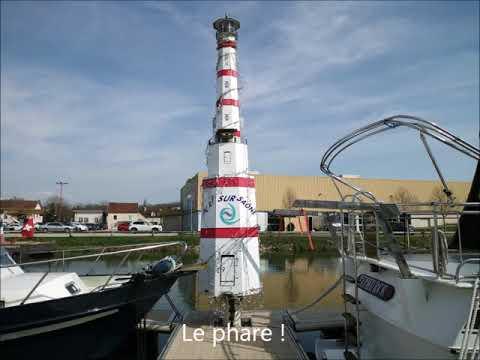 port de plaisance de Port-sur-Saône