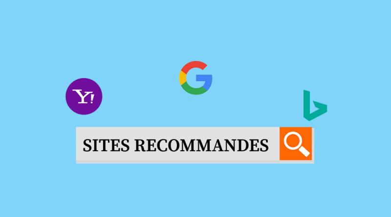 Sites recommandés