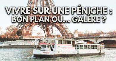 Vivre sur un bateau, bon plan ou galère ?