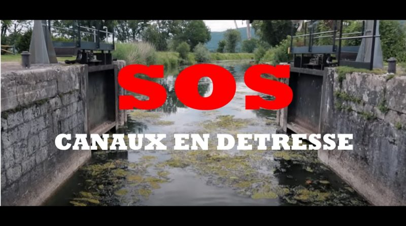 SOS Canaux en détresse